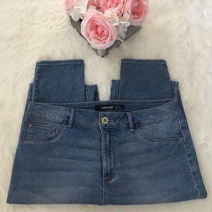 Jordache Super Skinny Jeans